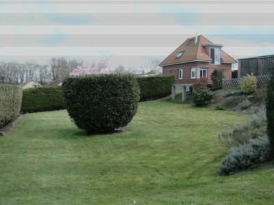 Achetez cette maison vue mer, à Dieppe 76