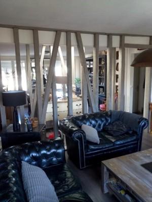 Achetez cet appartement 3 chambres au centre-ville de Dieppe, proche de la plage et des commerces