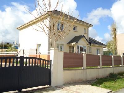 Achetez Maison Contemporaine à Dieppe (76)