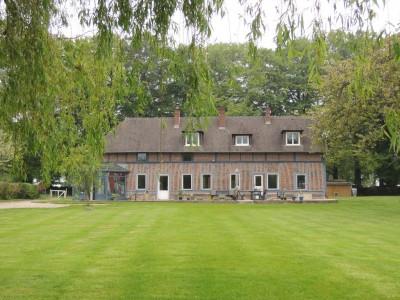 Achetez cette belle demeure normande, sur l'axe Dieppe/Rouen
