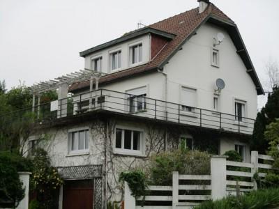 A vendre Maison Vue Mer, Criel-sur-Mer (76)