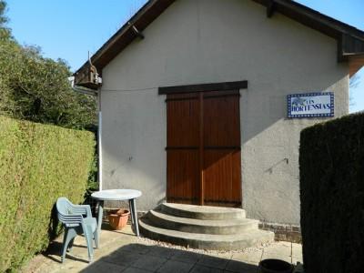 Recherche cette maison de vacances à Varengeville sur Mer, 76 Seine Maritime