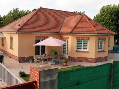 Achetez cette belle maison contemporaine, basse consommation, à Dieppe (76) Seine-Maritime