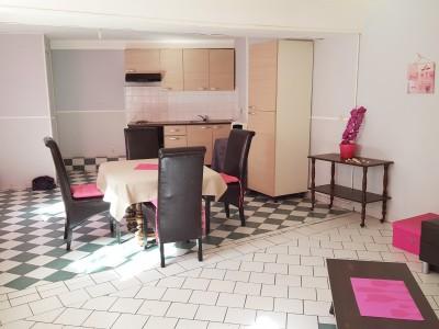 Achetez cet appartement à Dieppe (76) en Haute-Normandie, à deux pas de la mer.