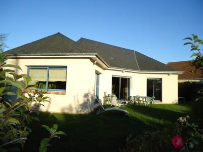 Vends cette maison contemporaine proche du centre ville de Dieppe 76200