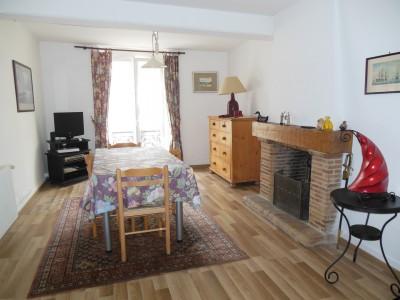 Achetez ce lumineux appartement F3 au coeur de la ville de Dieppe ( 76 ) en Normandie et à deux pas de la mer.