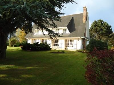 Terres et Demeures de Normandie, votre agence immobilière située à Dieppe, 76200