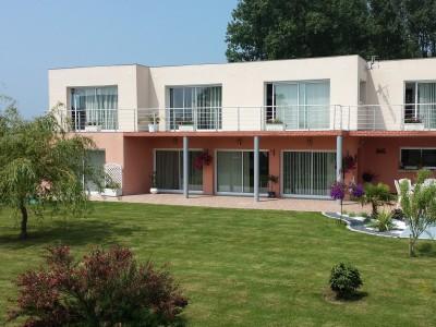 Achetez cette somptueuse villa entre Dieppe et Le Tréport à 10 minutes de la plage, en Normandie.