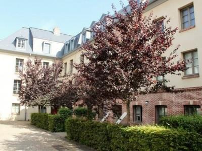 Achetez ce magnifique appartement 2 chambres, dans une résidence calme et sécurisée à Dieppe (76) en Seine-Maritime.