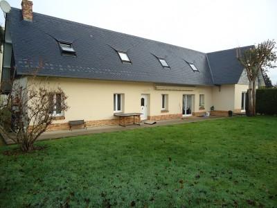 A vendre chez Terres et Demeures de Normandie, Votre agence Immobilière située à Dieppe, 76200 Seine Maritime