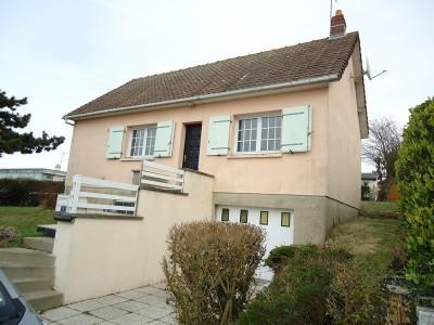 Acheter cette maison à Criel sur Mer, Terres et Demeures de Normandie Dieppe