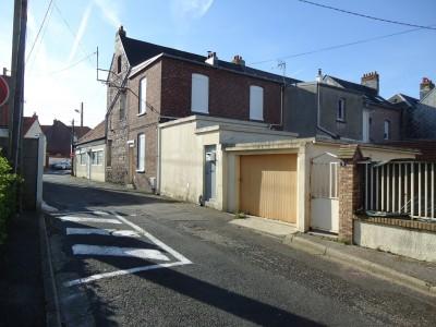 Maison de pêcheurs à acheter, Terres et Demeures de Normandie, votre agence immobilière à Dieppe, 76 Seine Maritime