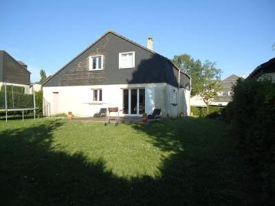 Terres et Demeures de Normandie, votre agence immobilière à Dieppe, 76200 Seine Maritime