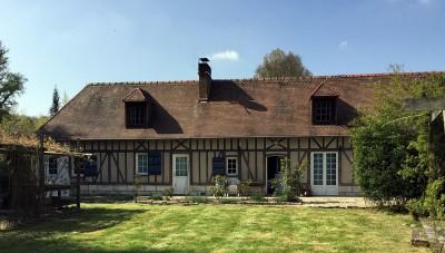 Terres et Demeures de Normandie, Votre Agence Immobilière à Dieppe, Seine Maritime