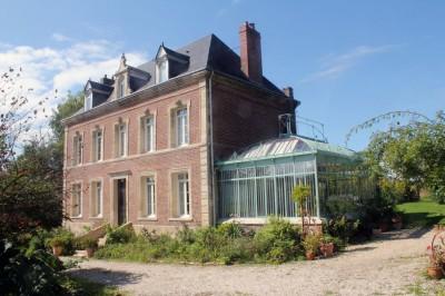 Terres et Demeures de Normandie, agence immobilière à Dieppe 76200 en seine maritime