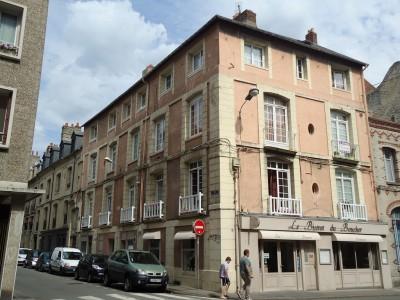 Terres et Demeures de Normandie agence immobilière à Dieppe 76200 seine maritime