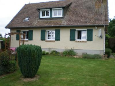 Terres et Demeures de Normandie agence immobilière 76200 Dieppe