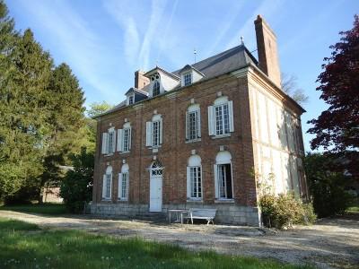 Terres et Demeures de Normandie agence immobilière à Dieppe 76200, seine maritime