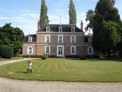 Terres et Demeures de Normandie, agence immobilière à Dieppe 76200 seine maritime