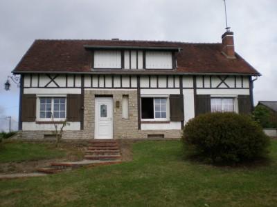 Terres et Demeures de Normandie, agence immobilière à Dieppe 76200, seine maritime