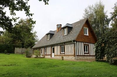 Terres et Demeures de Normandie, agence immobilière située à Dieppe, seine maritime