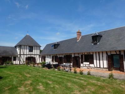 Maison Normandie