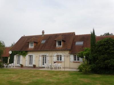 Terres et Demeures de Normandie Pays d'Auge Calvados 14
