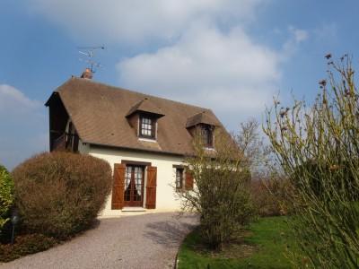 Agence Terres et Demeures de Normandie de Lisieux Pays d'Auge Calvados 14