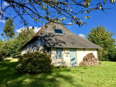 Acheté charmante maison normande, dans la région de Lisieux, Calvados 14