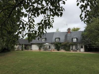 Maison à vendre Pont l'Evêque, Agence immobilière Terres et Demeures de Normandie