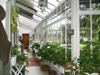 Maison de famille proche cormeilles eure 27 terres et demeures de normandie - Table maison de famille ...