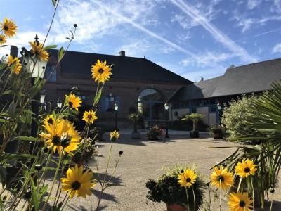 belle demeures proche de l'aréroport de Beauvais