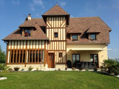 Agence immobilière Terres et Demeures de Normandie Lisieux Calvados 14