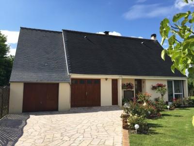 maison a vendre Lisieux