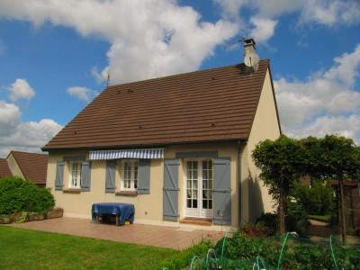 Maison de ville Lisieux