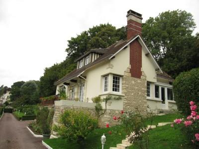 Proche centre ville Lisieux Normandie