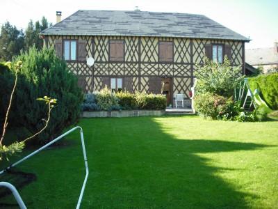 Maison située dans l'Eure 27