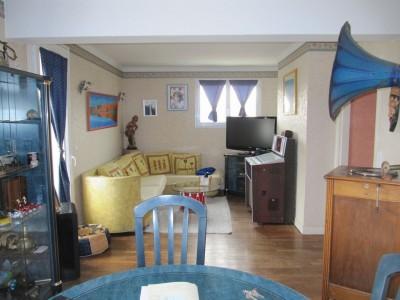 Appartement Lisieux, calvados