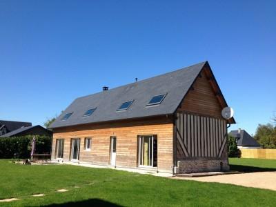 Agence immobilière Terres et Demeures de Normandie de Lisieux Pays d'Auge Calvados 14