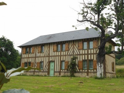 maison à vendre Pont-l'Evêque 14130, Agence immobilière Terres et Demeures de Normandie de Lisieux