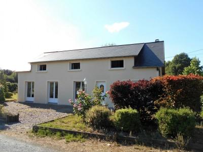 maison a vendre Lisieux, Agence immobilière Terres et Demeures de Normandie