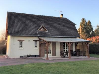 Maison à vendre à Lisieux 14100, Agence immobilière Terres et Demeures de Normandie