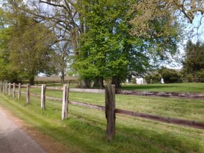 HARAS A VENDRE BERNAY, Agence immobilière Terres et Demeures de Normandie de Lisieux