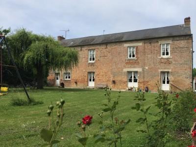 Vente de terres agricoles en Normandie