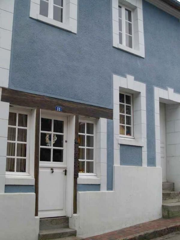 Maison de village a vendre calvados region deauville for Salon gastronomie pont l eveque