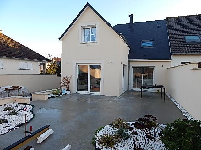 maison contemporaine a vendre normandie calvados proximite cabourg terres et demeures. Black Bedroom Furniture Sets. Home Design Ideas