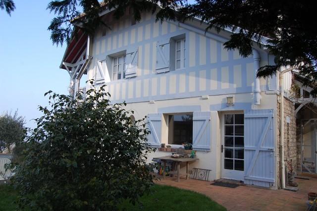maison normande a vendre normandie calvados r gion trouville terres et demeures de. Black Bedroom Furniture Sets. Home Design Ideas