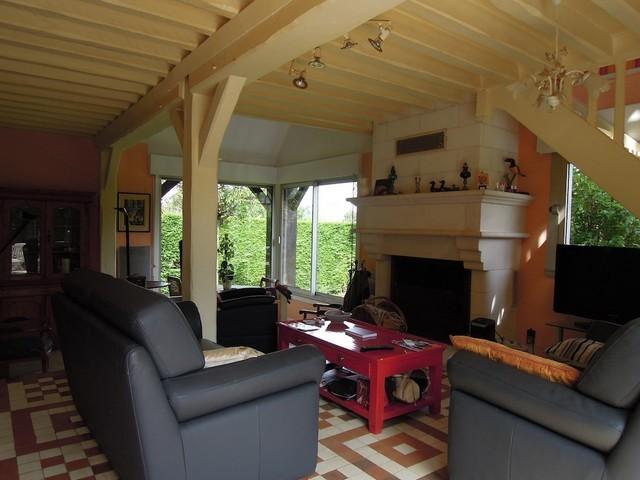 maison de construction traditionnelle a vendre normandie calvados deauville terres et. Black Bedroom Furniture Sets. Home Design Ideas